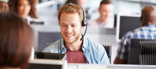 Call centre outsourcing consulting