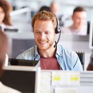 Call Centre Outsourcing experts
