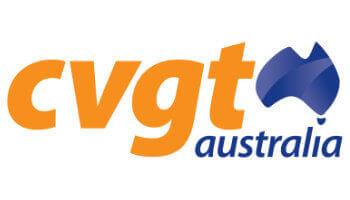 CVGT Australia logo