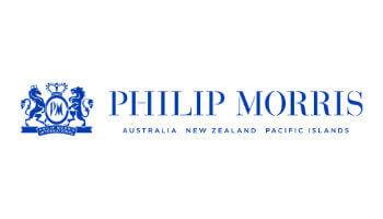 Philip Morris Australia logo