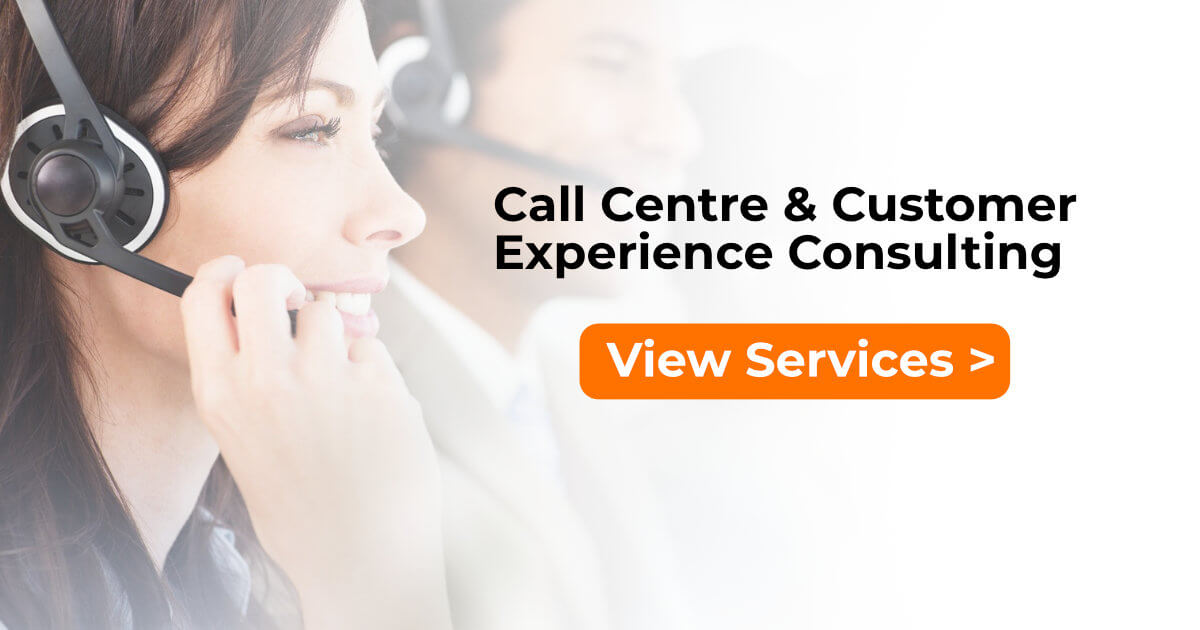 CX Consult call centre consultants in Australia