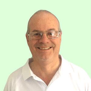 Derek Finch, Call Centre expert for CX Consult