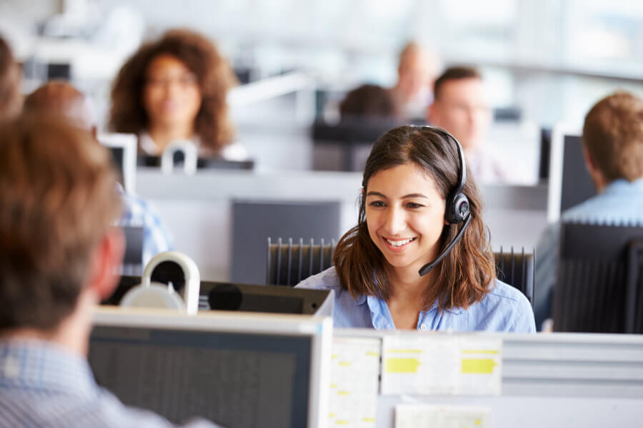 contact centre optimisation consulting services